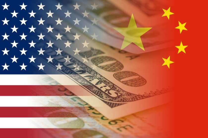 ჩინეთი აშშ სავაჭრო ომი