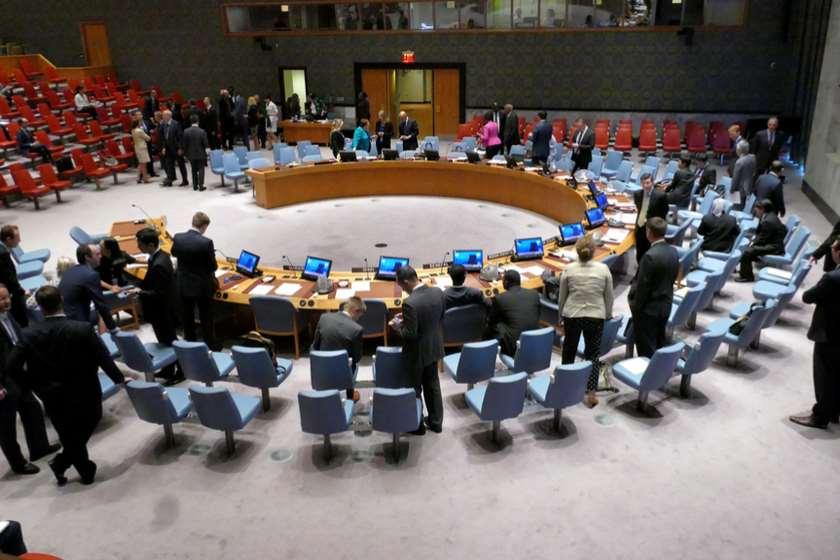 სტატისტიკის კომისია(UNSC)