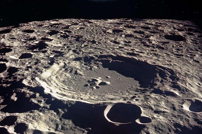 მთვარის კრატერი
