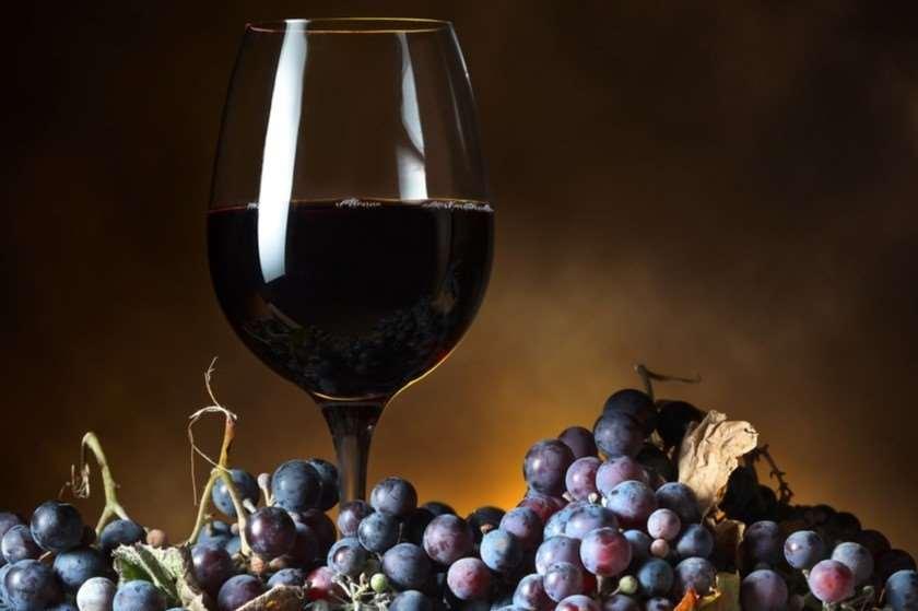 ქართული ღვინო