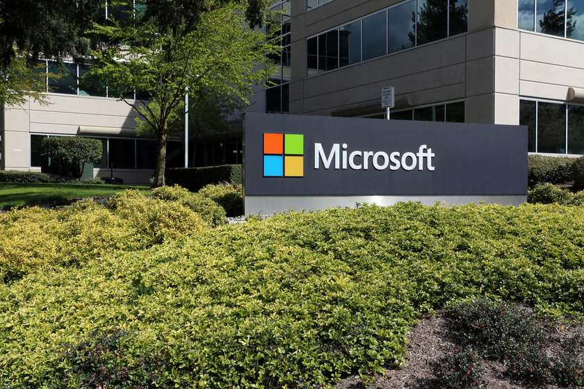 Microsoft-ის ოფისი