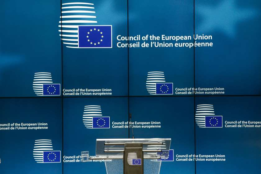 ევროკავშირის საბჭო
