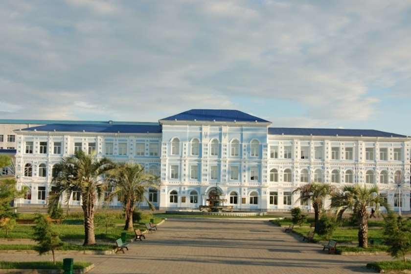 ბათუმის შოთა რუსთაველის სახელობის სახელმწიფო უნივერსიტეტი
