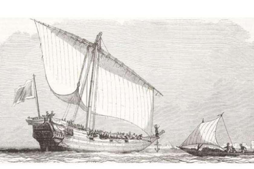 გემი კლოტილდა