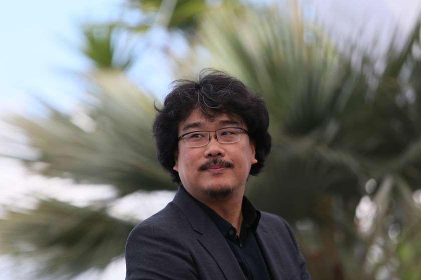 პონ ჯუნ ჰო