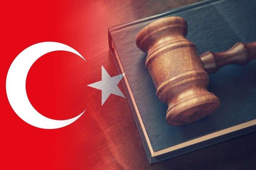 თურქეთის სასამართლო