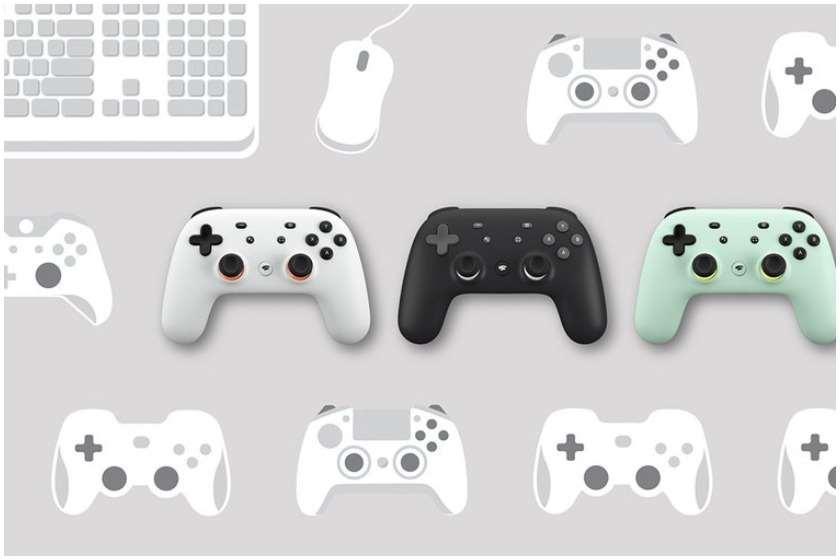 კომპიუტერული თამაშები