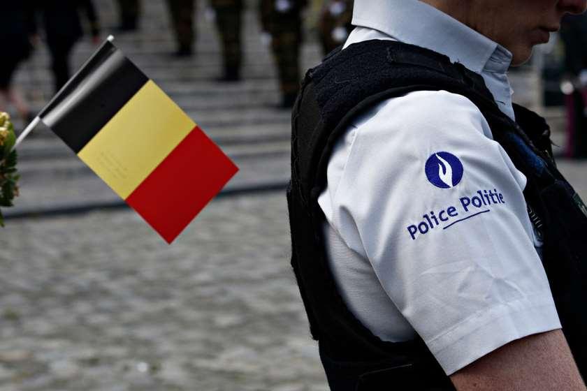 ბრიუსელის პოლიცია