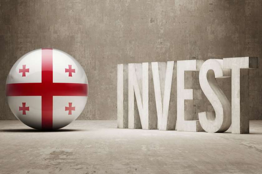 ინვესტიციები