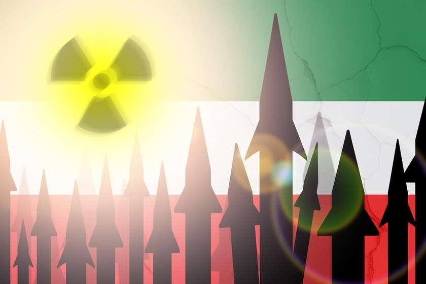 ირანი ბირთვული იარაღი