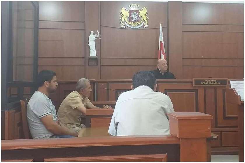 გურჯანიის სასამართლო