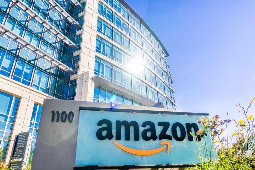 Amazon-ის სათაო ოფისი