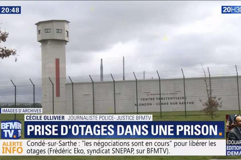 კონდე-სურ-სარტის ციხე