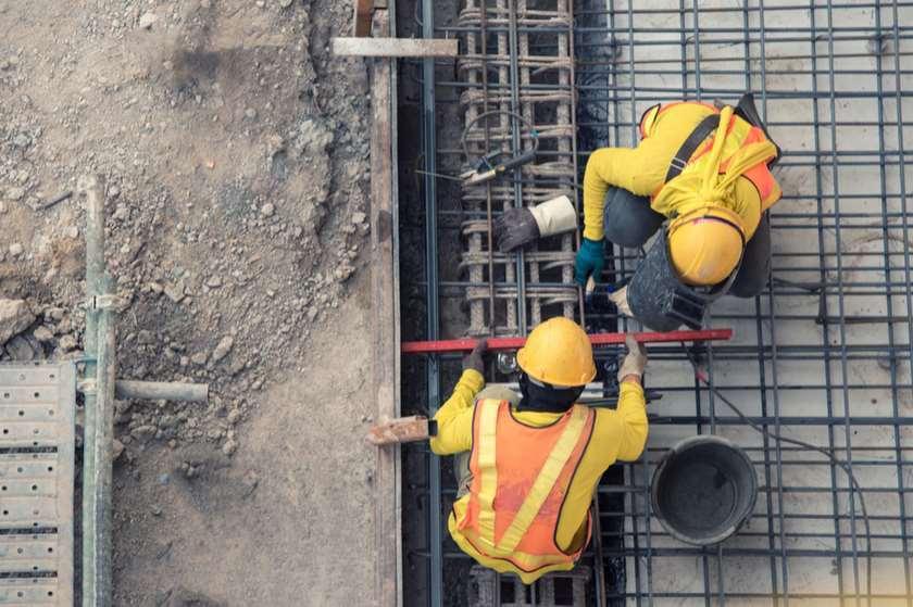 შრომის უსაფრთხოება