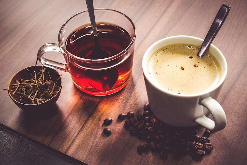 ჩაი თუ ყავას