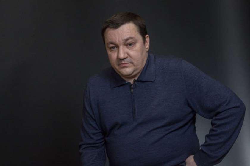 დიმიტრი ტიმჩუკი