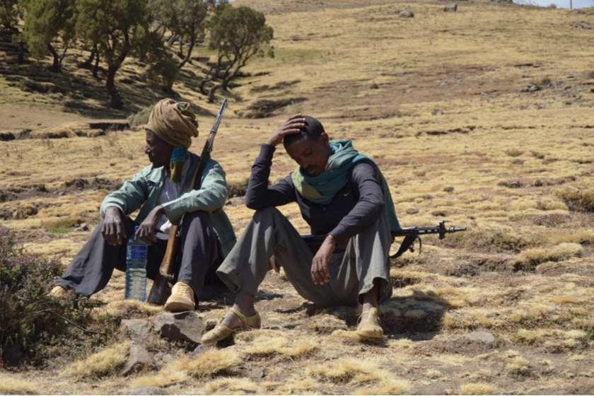 ეთიოპია არქივი