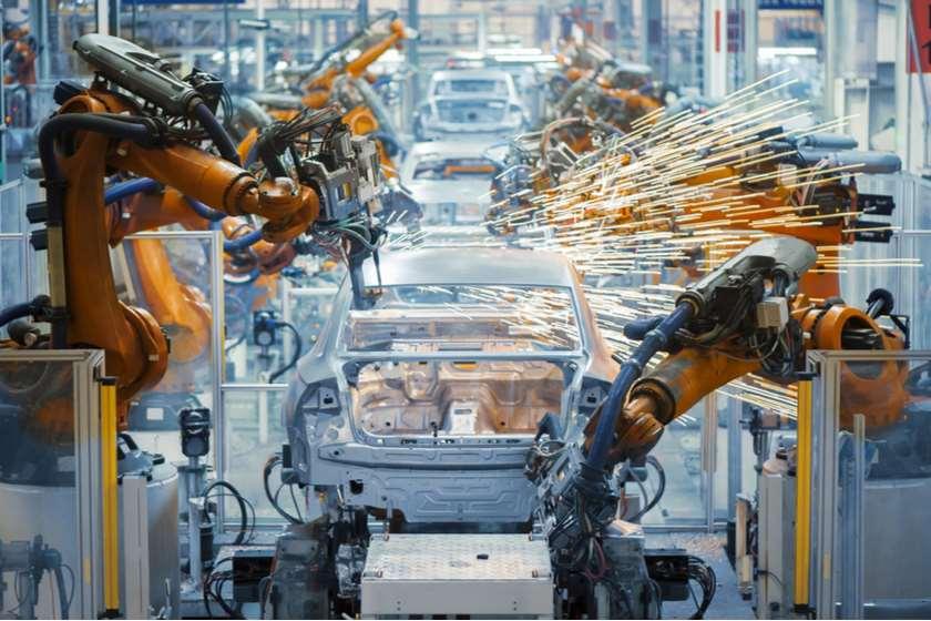 რობოტების გამოყენება