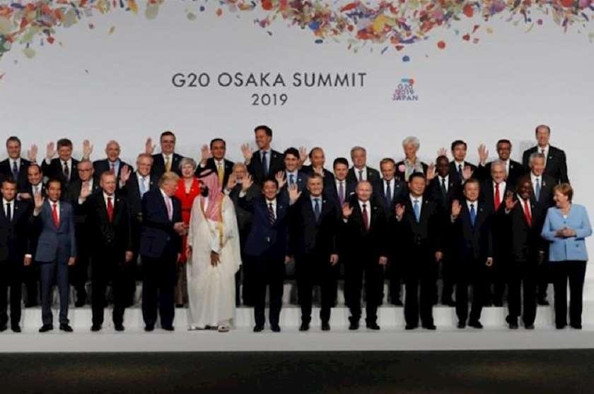 მსოფლიო ლიდერები