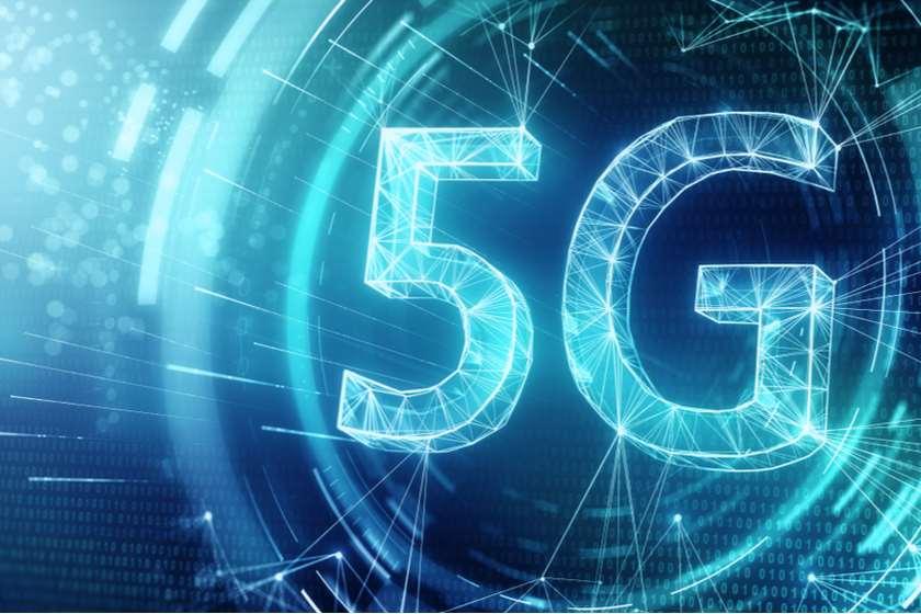 5G ტექნოლოგია