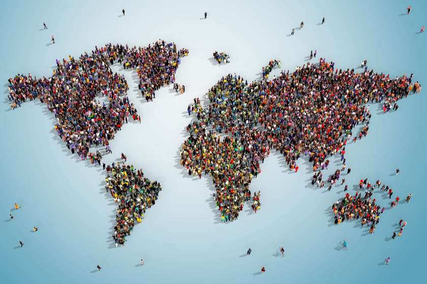 მოსახლეობის მსოფლიო დღე