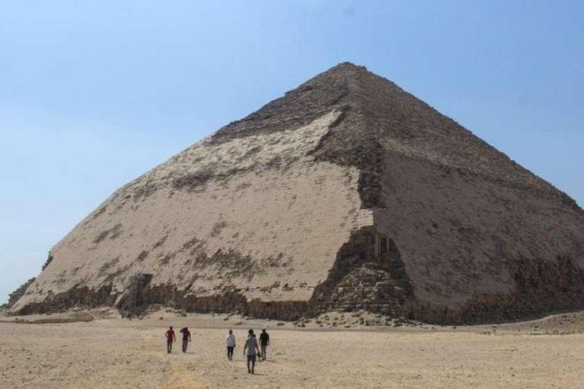 ბენტის პირამიდა
