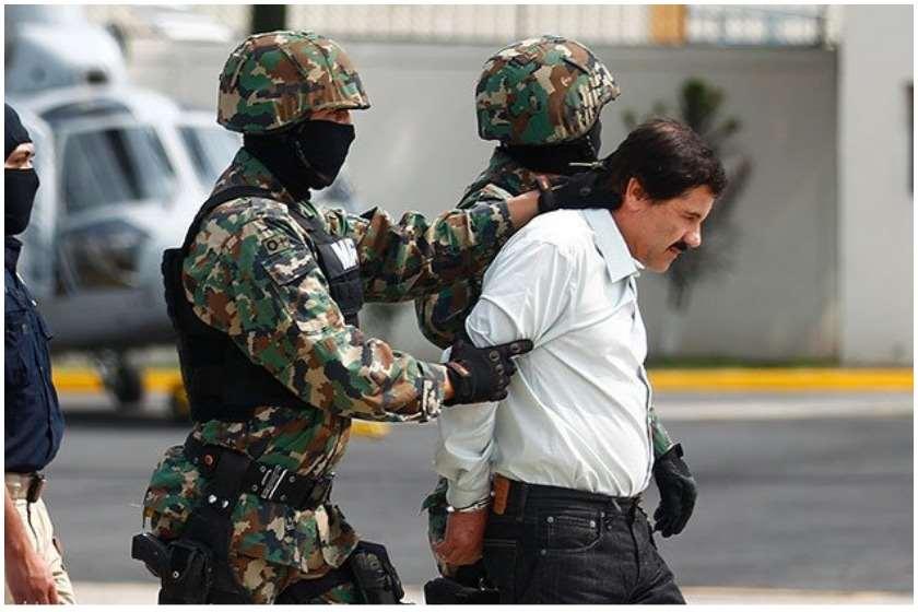 El Chapo (ხოაკინ გუზმანი)