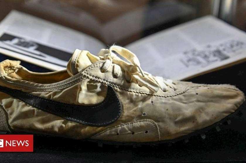 Nike-ის კედი