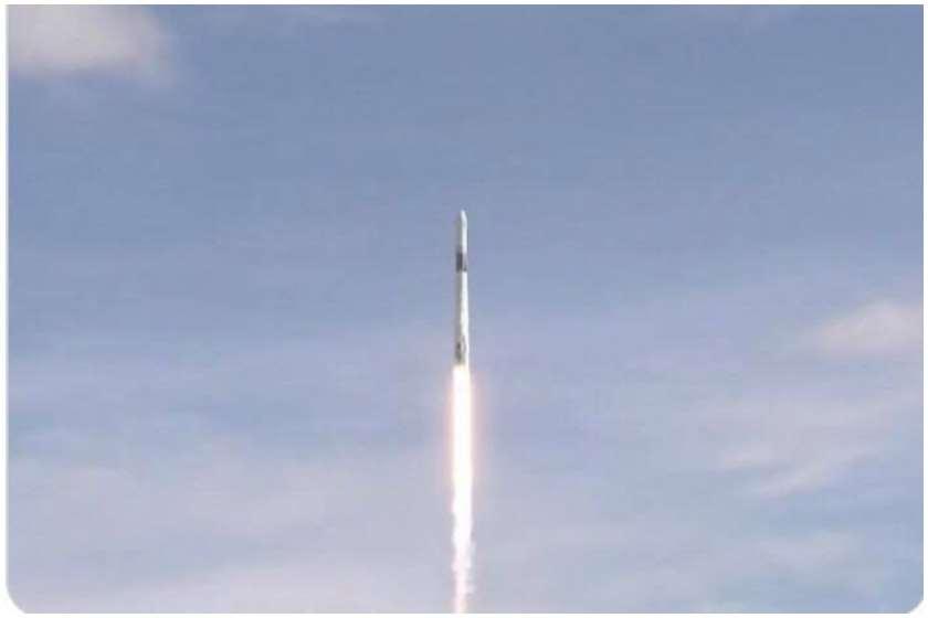 ხომალდი Falcon 9