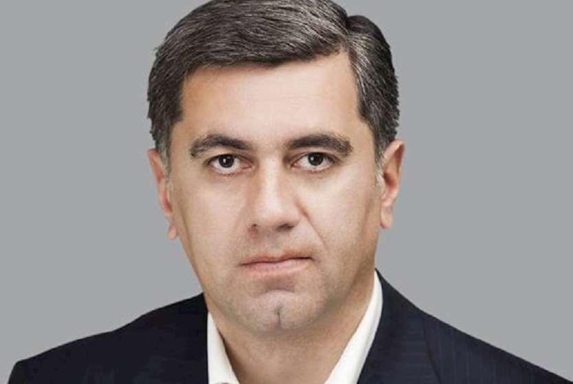 ირაკლი ოქრუაშვილი