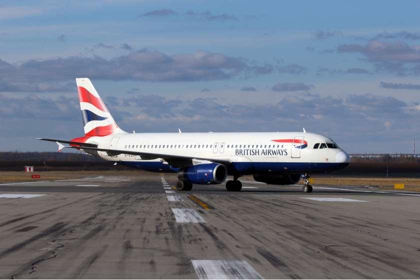 British Airways-ი