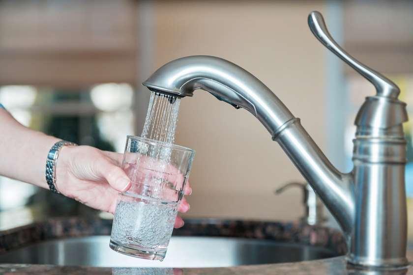 სასმელი წყალი