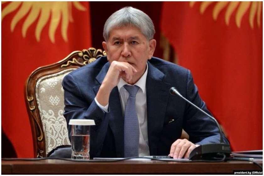ალმაზბეკ ატამბაევი
