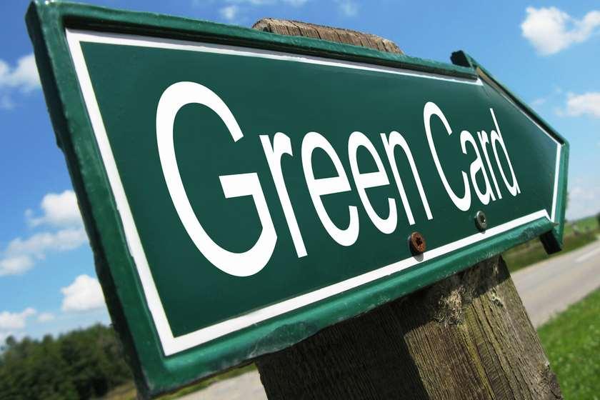 მწვანე ბარათი