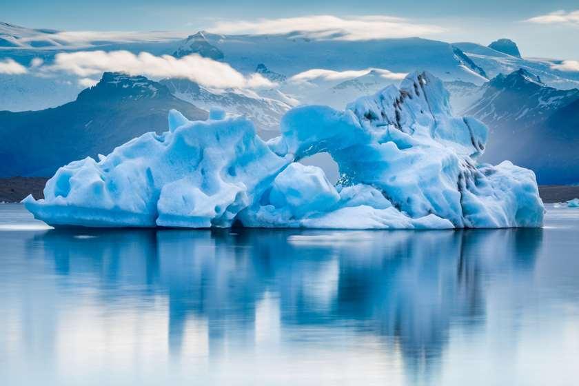 არქტიკა ყინული