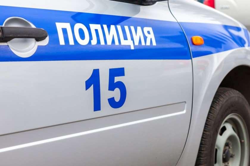 რუსული პოლიცია