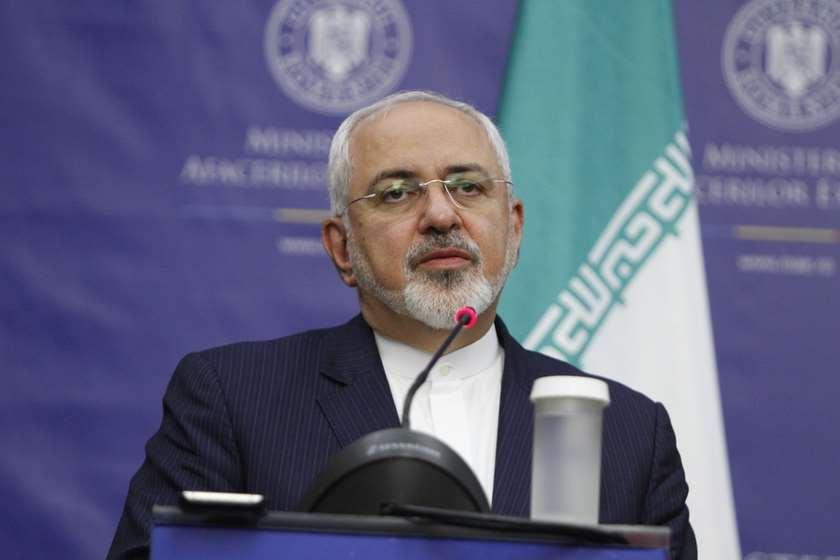 მოჰამედ ჯავად ზარიფი ირანის საგარეო საქმეთა მინისტრი