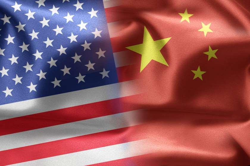 აშშ-ჩინეთის სავაჭრო ომი