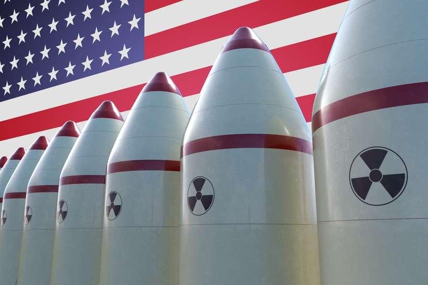 ბირთვული რაკეტა