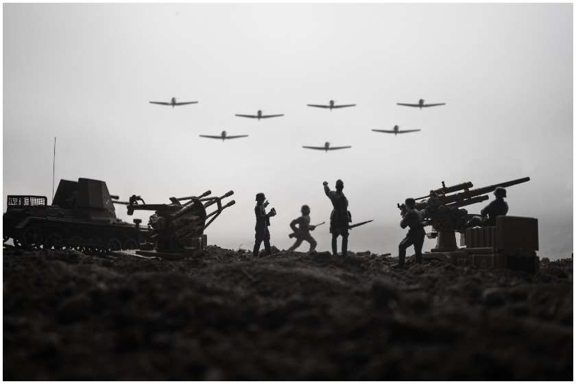 II მსოფლიო ომი