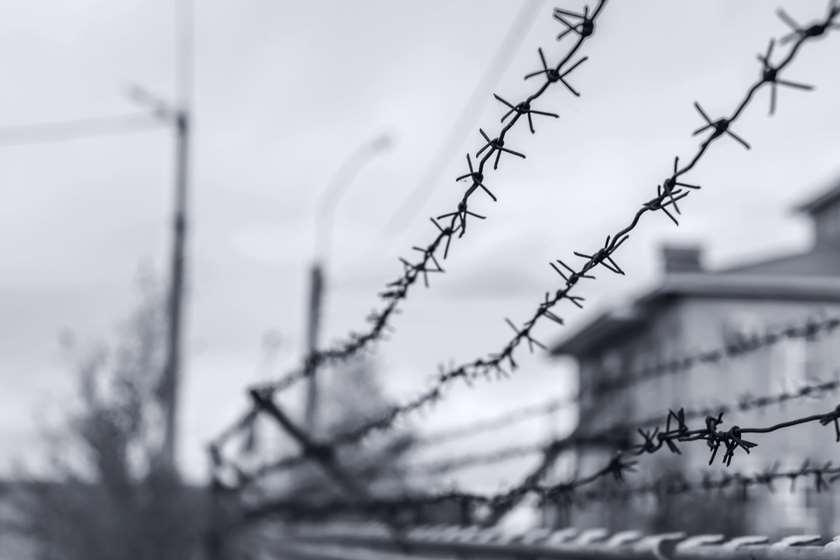 ფლორიდა, ციხე