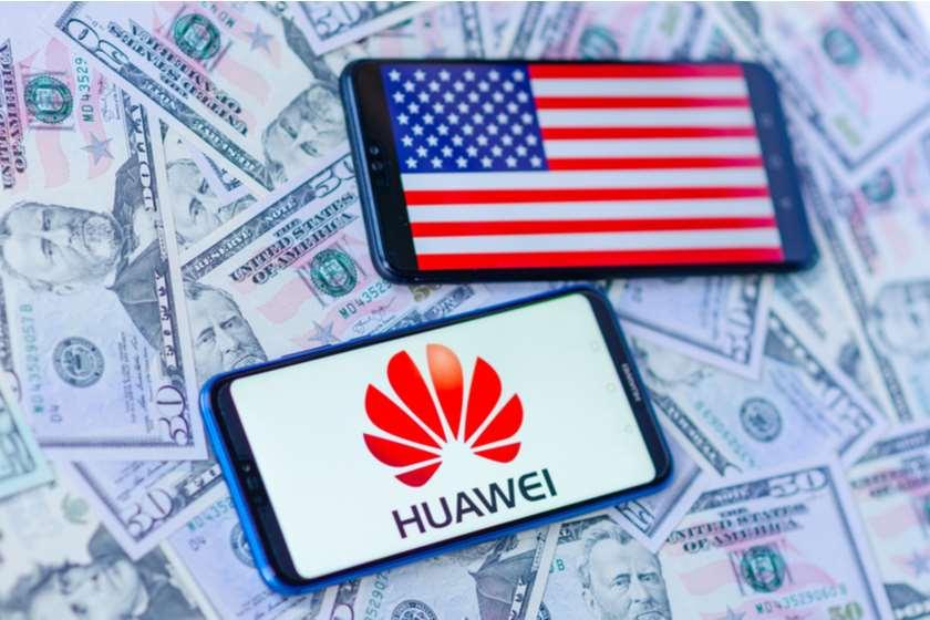 Huawei სმარტფონი