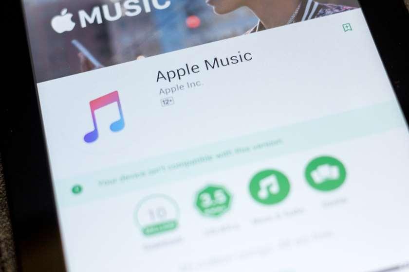 Apple Apple Music