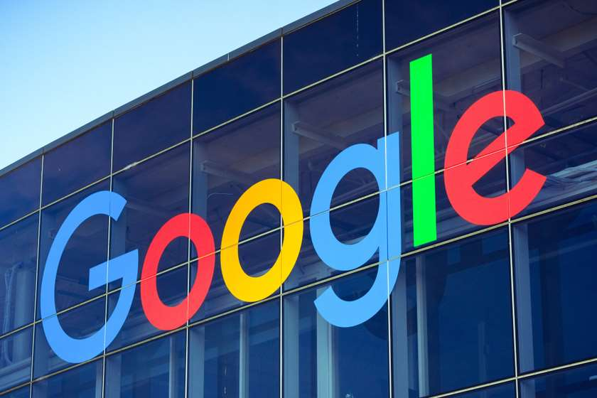 Google ოფისი