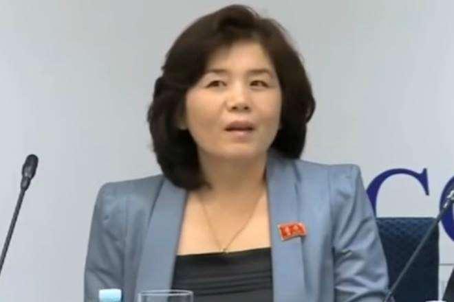 ჩოე სონ-ჰოი