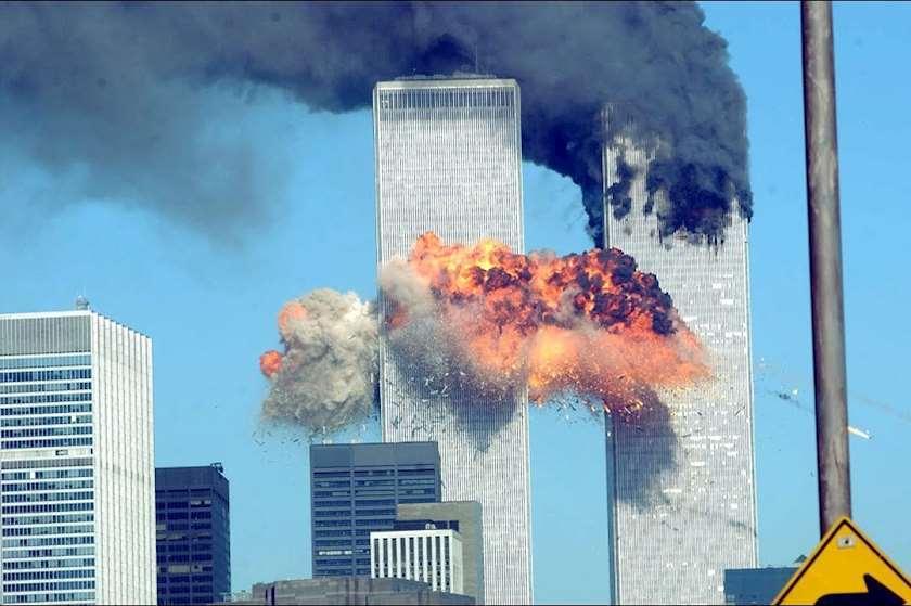2001 წლის 11 სექტმბრის ტერაქტი