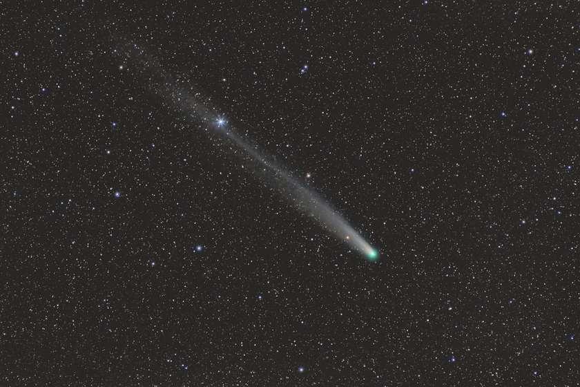 კომეტა კოსმოსი
