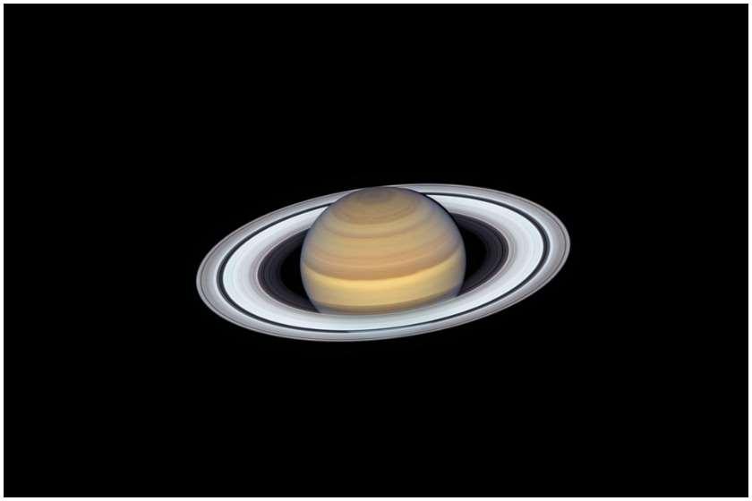 პლანეტა სატურნი