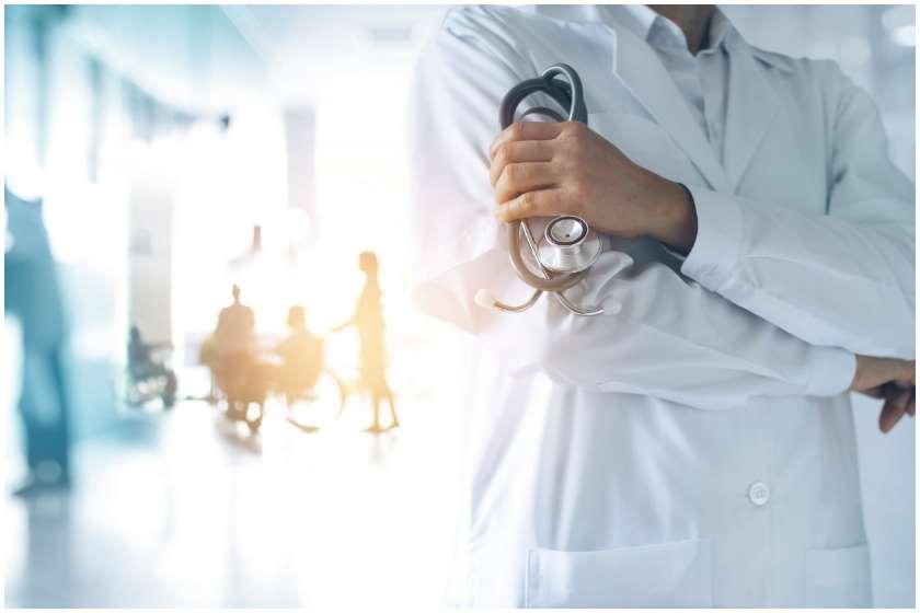 ექიმებზე ძალადობა
