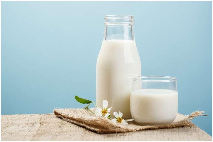 კვლევა: 5 წლამდე ასაკის ბავშვებმა სასურველია მცენარეული რძე არ მიიღონ |  imedinews